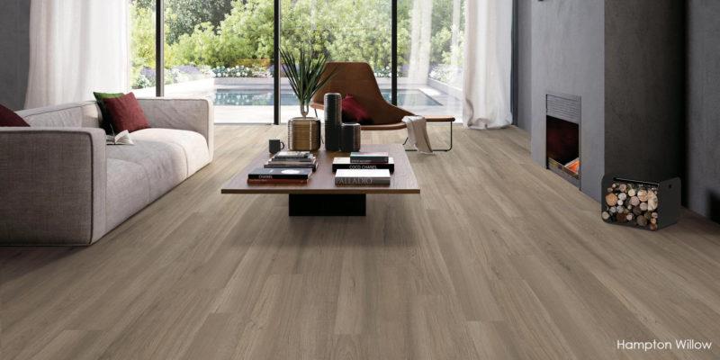 Easy Luxury Rigid Core Happy Floors in 2020 Flooring