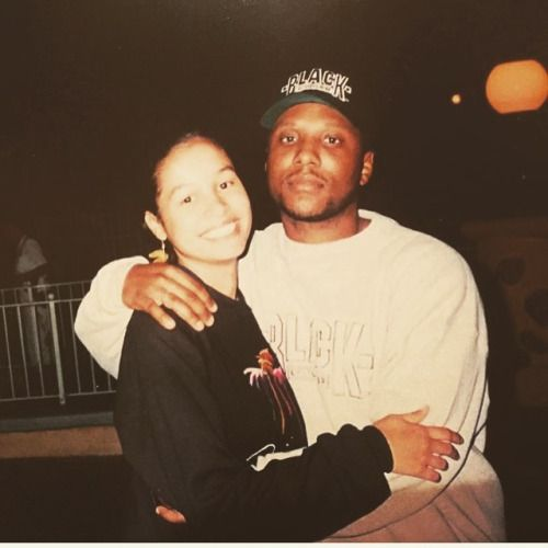 n w a mc ren with his wife 1991 n w a in 2018 hip hop rap