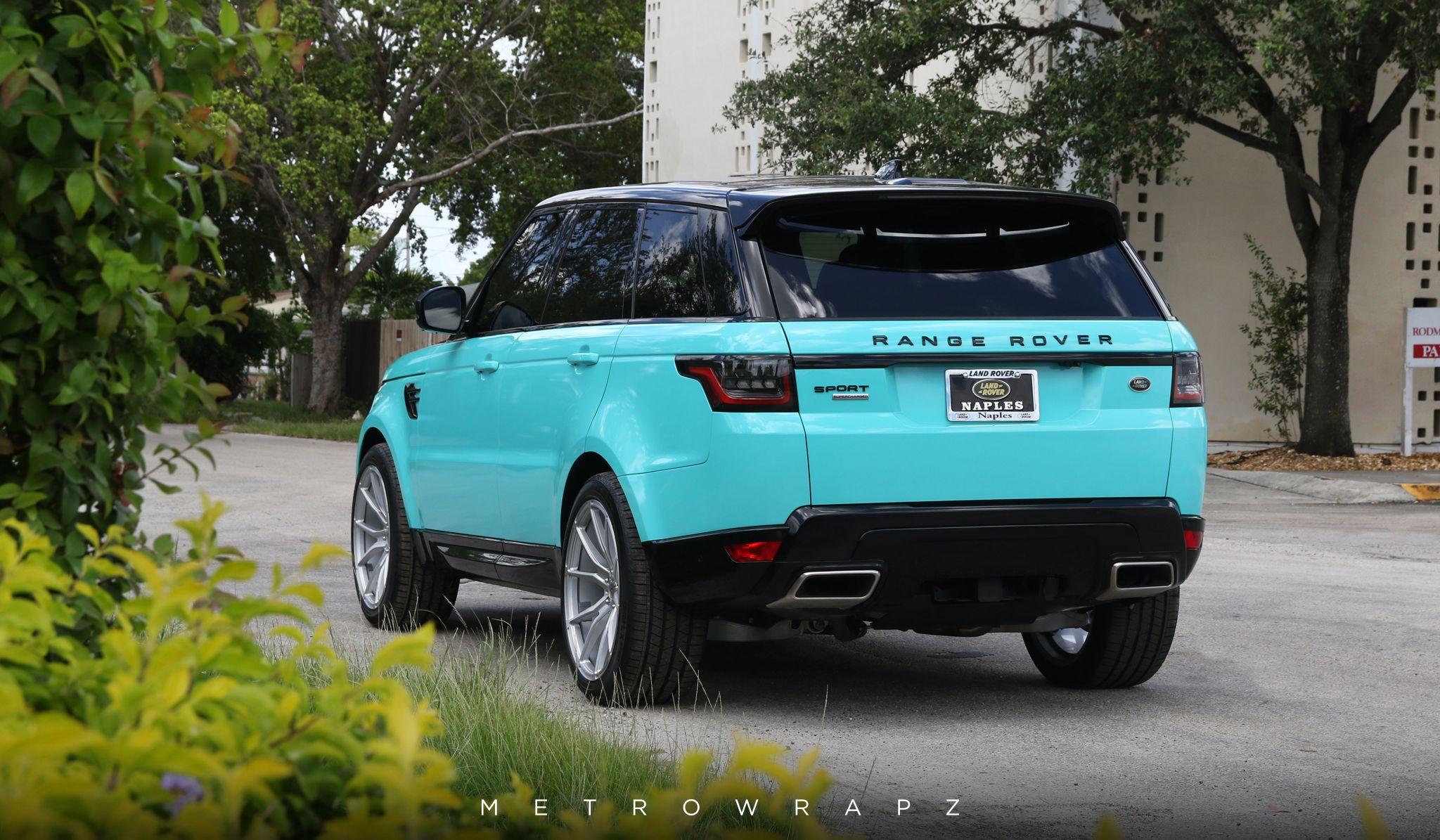 Range Rover Naples >> Range Rover Sport Metrowrapz Rangerover Rangeroversport
