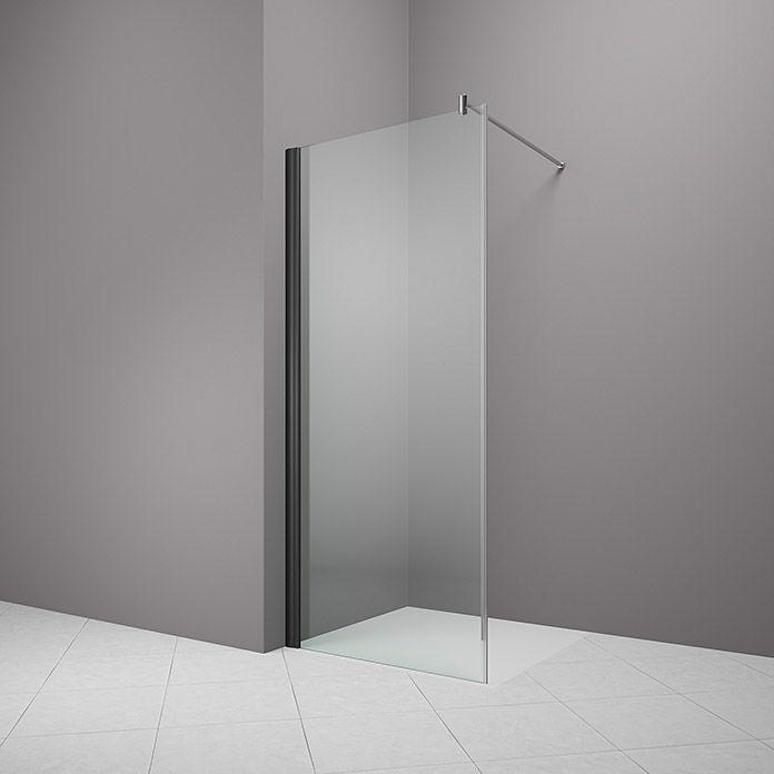 Camargue Vario Duschwand B 5 Duschwand, Walk in dusche