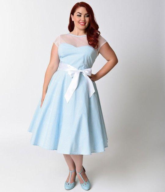 Zink plus size dresses