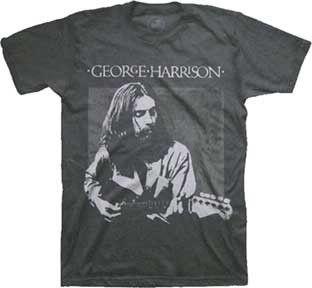 The Beatles George Harrison T-shirt