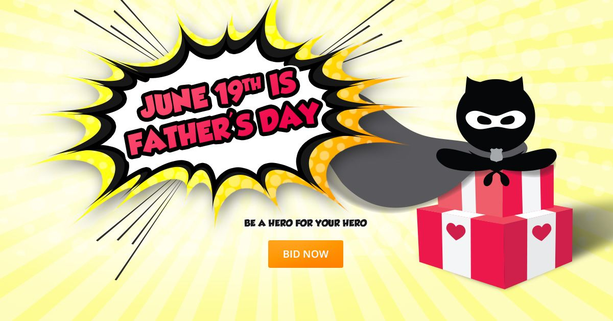 Have you thought of a gift for dad already? http://prrm.ws/1YX7b92
