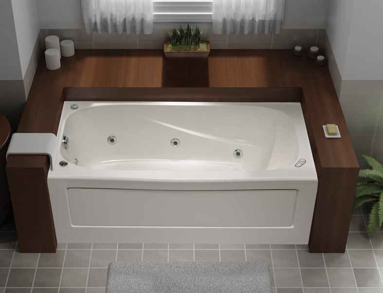 Companion Acrylic Hydro Air Massage Heated Seat Walk In Bathtub Inward Swing Door With Images Bathtub Whirlpool Tub Whirlpool Bathtub