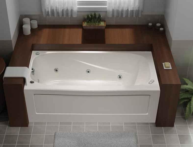 Companion Acrylic Hydro Air Massage Heated Seat Walk In Bathtub Inward Swing Door With Images Bathtub Whirlpool Tub Whirlpool Bathtub