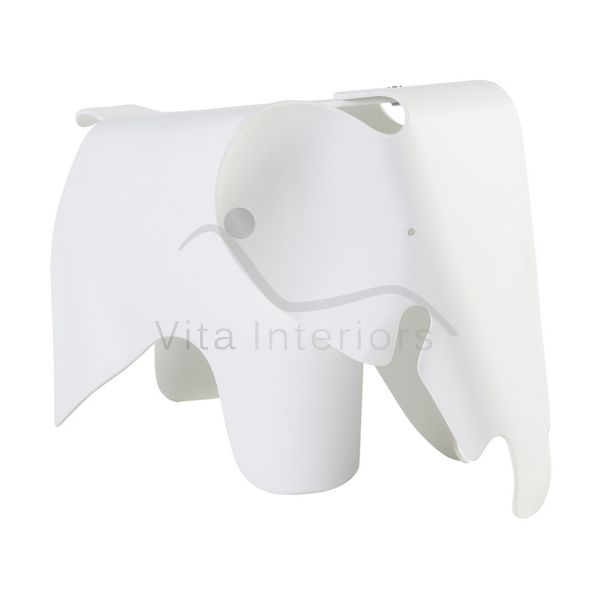 Eames Style Elephant Chair For Children - Vita Interiors