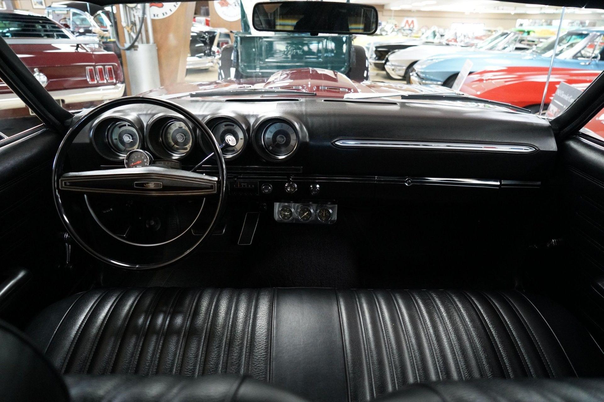 1969 Ford Torino 351c I V8 Engine Desirable Gt Model Ford Torino Fairlane Galaxie