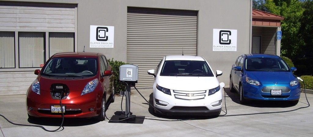 Will ClipperCreek charging stations work with the vehicle's onboard timer?