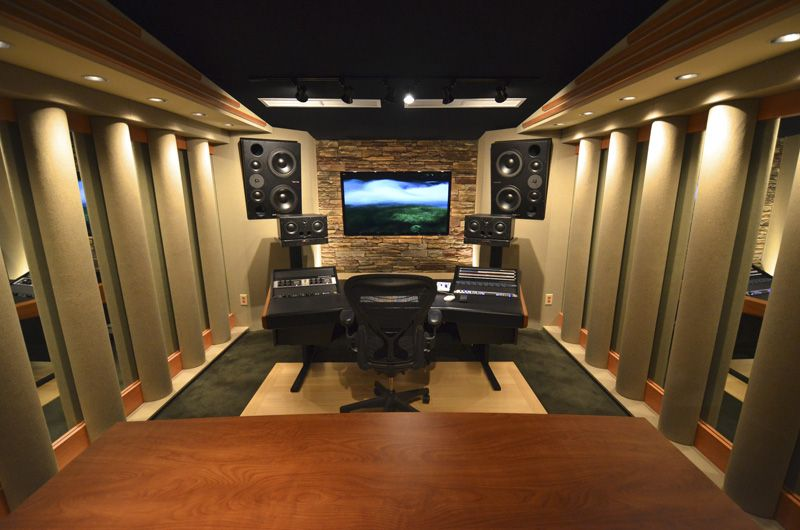 Brilliant 17 Best Images About Music Studio On Pinterest Acoustic The Largest Home Design Picture Inspirations Pitcheantrous