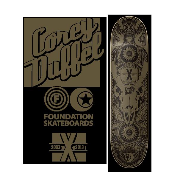 Foundation Skate Foundation Skateboards Foundation Graphic Design