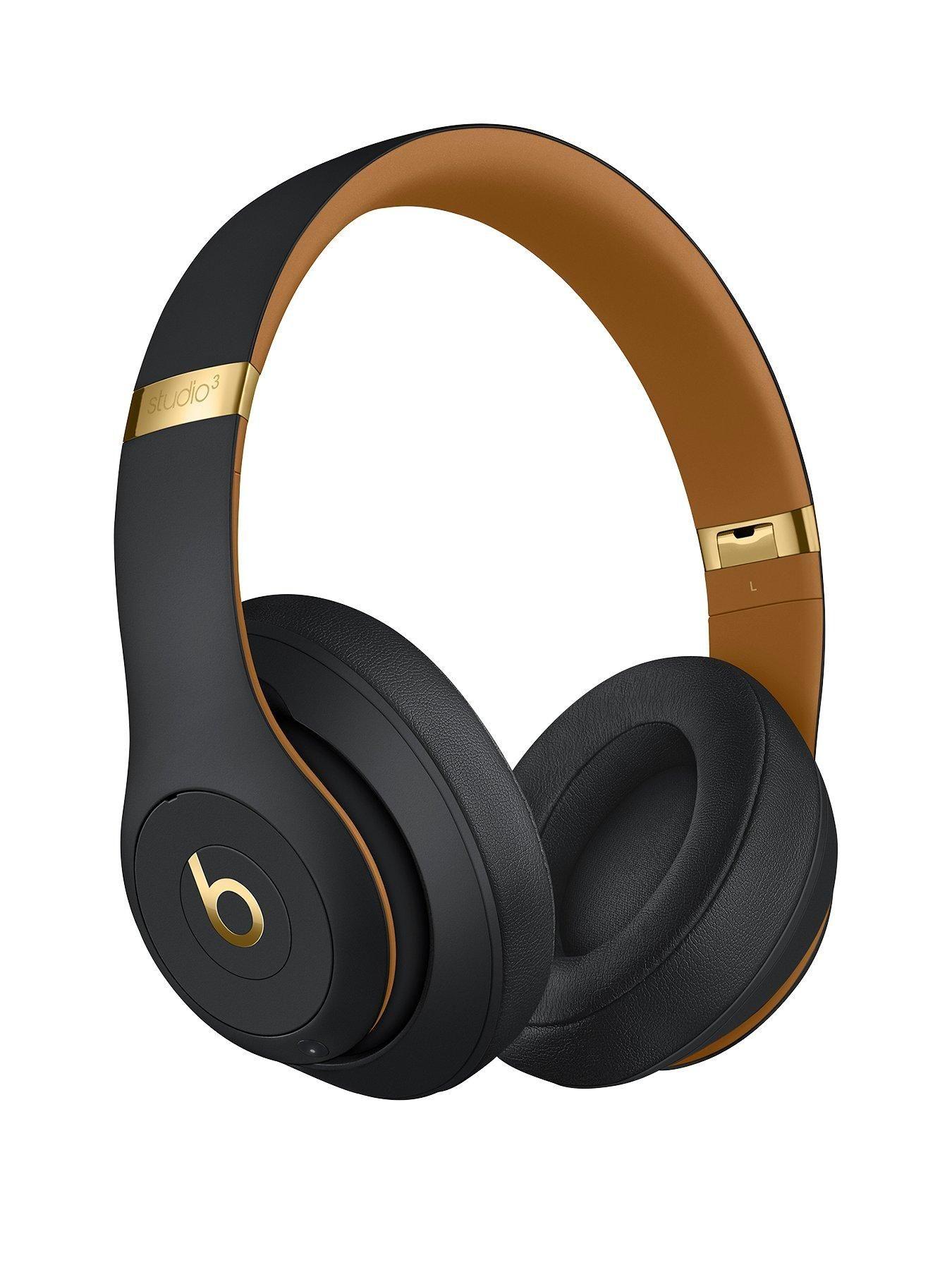 247a2e43a5a3f Beats by Dr Dre Studio 3 Wireless Headphones – Beats Skyline Collection
