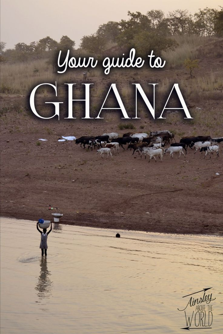 Getting to know Ghana. (With images) Ghana travel