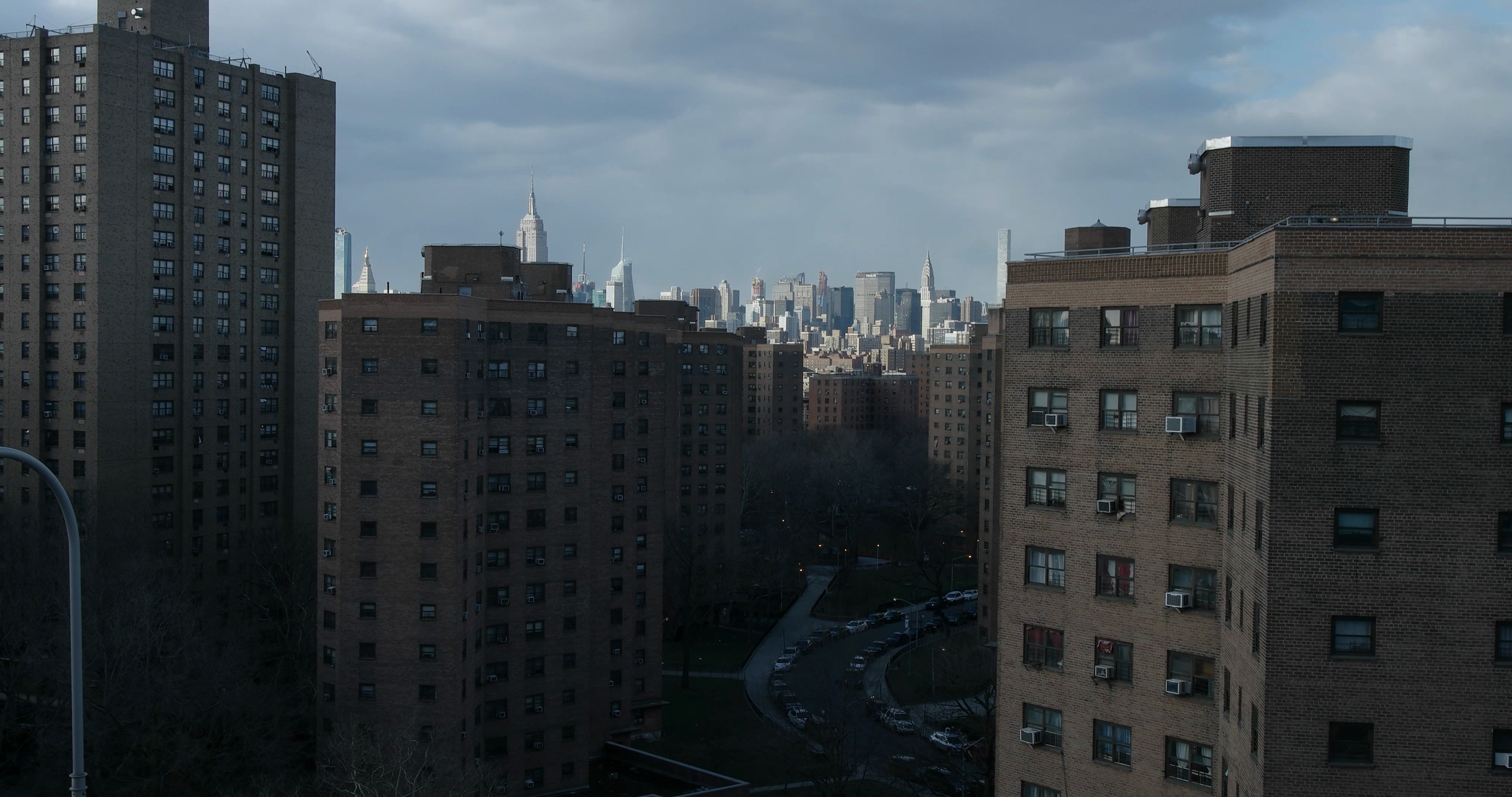 New York City Low Income Housing Apartment Buildings Neighborhood Empire State Stock Footage Housing Apartment Income Yo Low Income Housing New York City City
