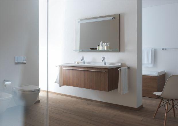 Duravit - Starck 3 - WCs, Waschtische und mehr für Ihr Design ...