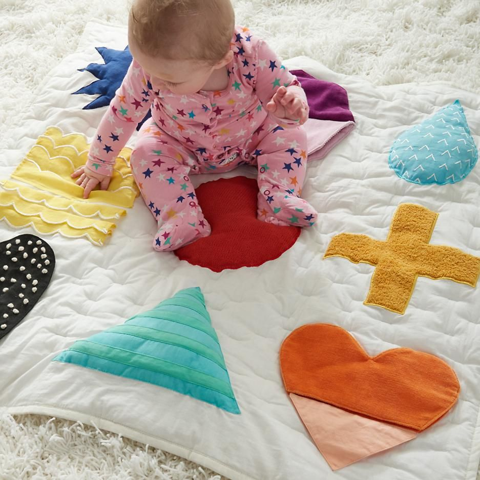 New at Nod  Baby Gear  Infant activities Baby gym