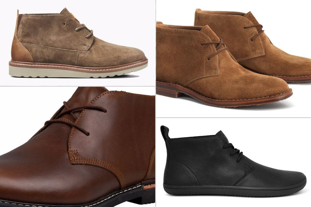 Comfortable mens boots, American made