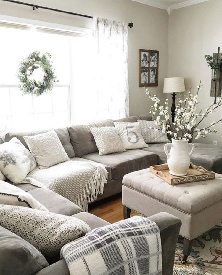 unique rustic living room decor and design ideas  page chic cuties also beautiful modern farmhouse decorating for the rh pinterest