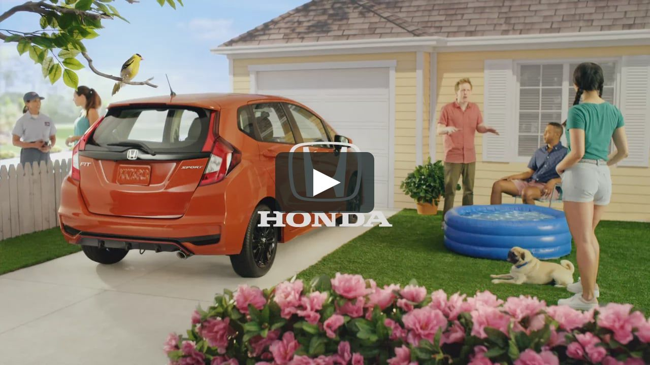 This Is Honda Fit Roomy By Terri Timely On Vimeo The Home