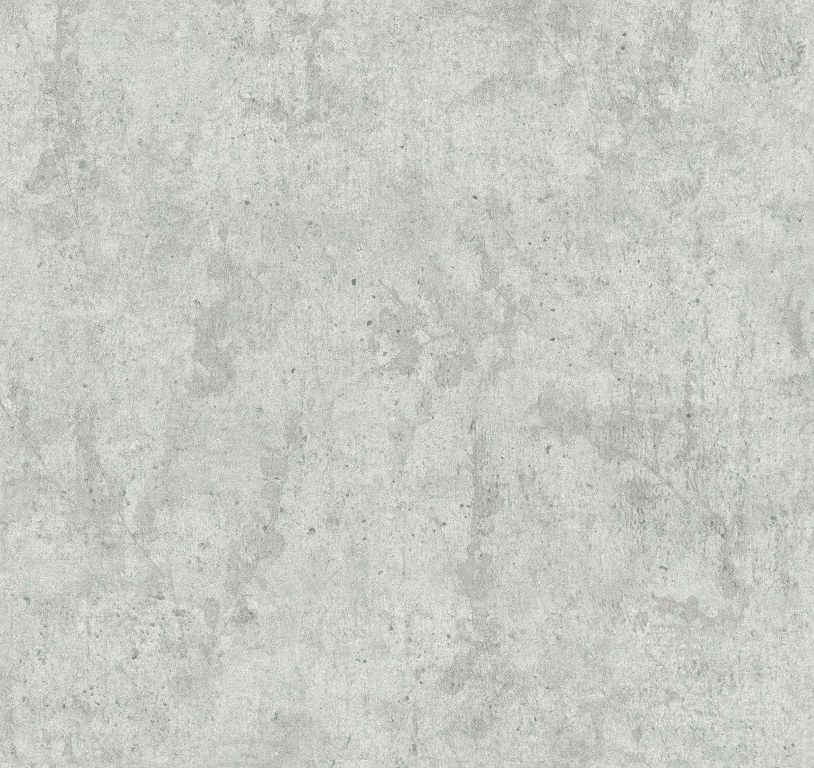 Merveilleux Tapete Guido Maria Kretschmer Beton Grau 02462 10
