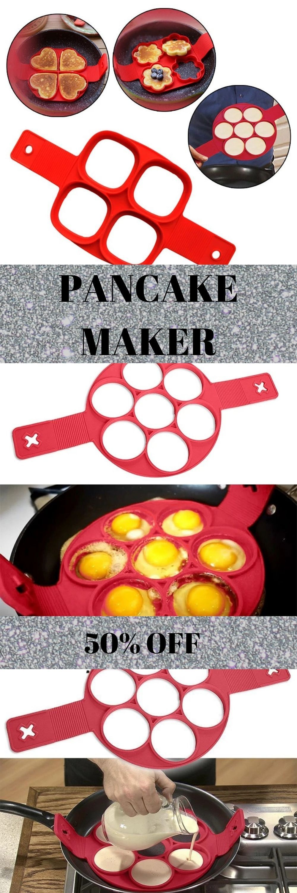 PANCAKE MAKER NONSTICK COOKING TOOL #pancakemaker PANCAKE MAKER NONSTICK COOKING TOOL #pancake #maker #nonstick #cooking #tool Nonstick Pancake Maker. Pancake Maker Nonstick Cooking Tool Egg Ring Maker Pancakes Cheese Egg Cooker Pan Flip Eggs Mold Kitchen.Pancake Maker Nonstick Cooking Tool. #pancakemaker