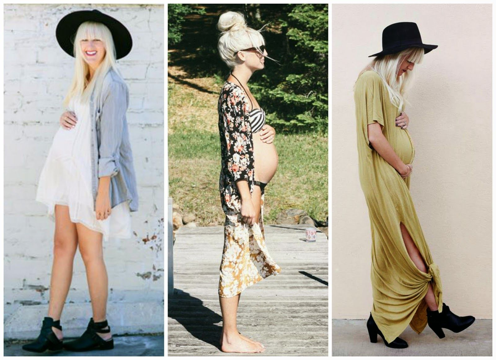 Hippie Lace: Style Spotlight: Kelli Murray and her Urban Bohemian ...