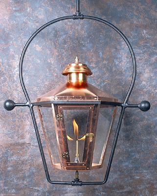 Lowcountry Lighting Center Gas Lanterns Gas Lights Gas Lamp