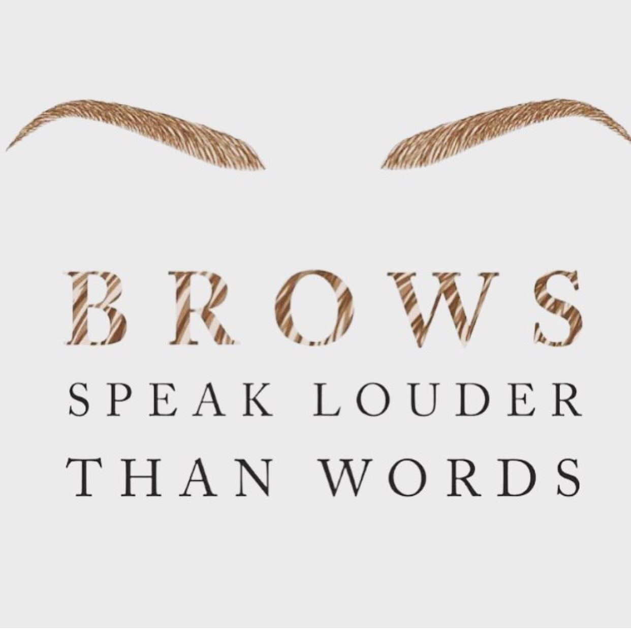 Hd Brows Quote Brows Pinte