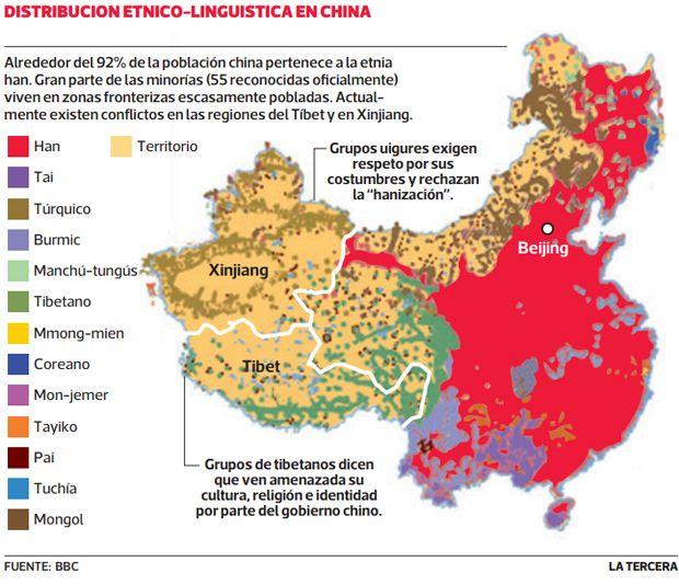 Resultat d'imatges de uigur map