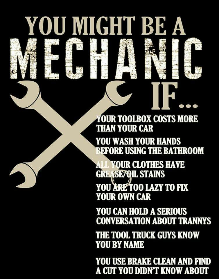 Why Mechanics Love Working On Women S Cars