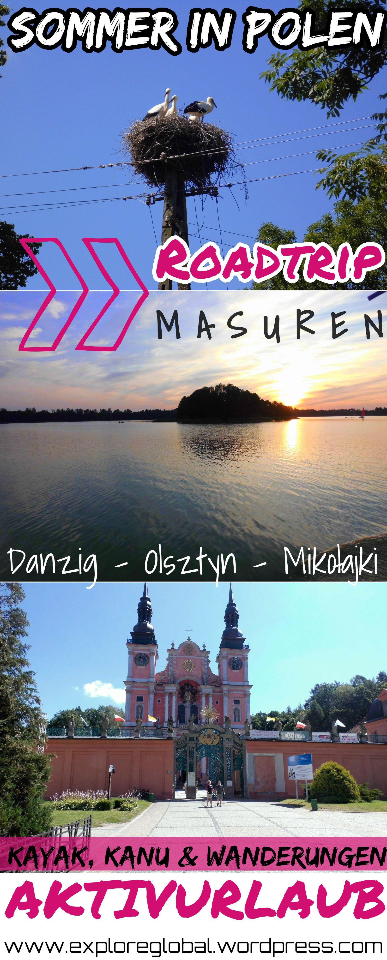Photo of Polens Natur- und Kulturvielfalt entdecken: Danzig bis Masuren