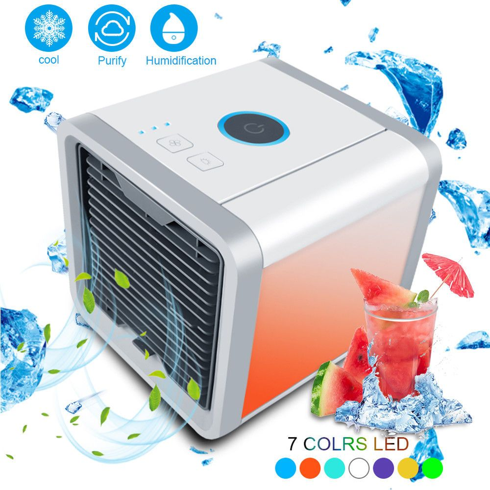 Air Cooler Space Cooling Home Freshener Air Conditioner