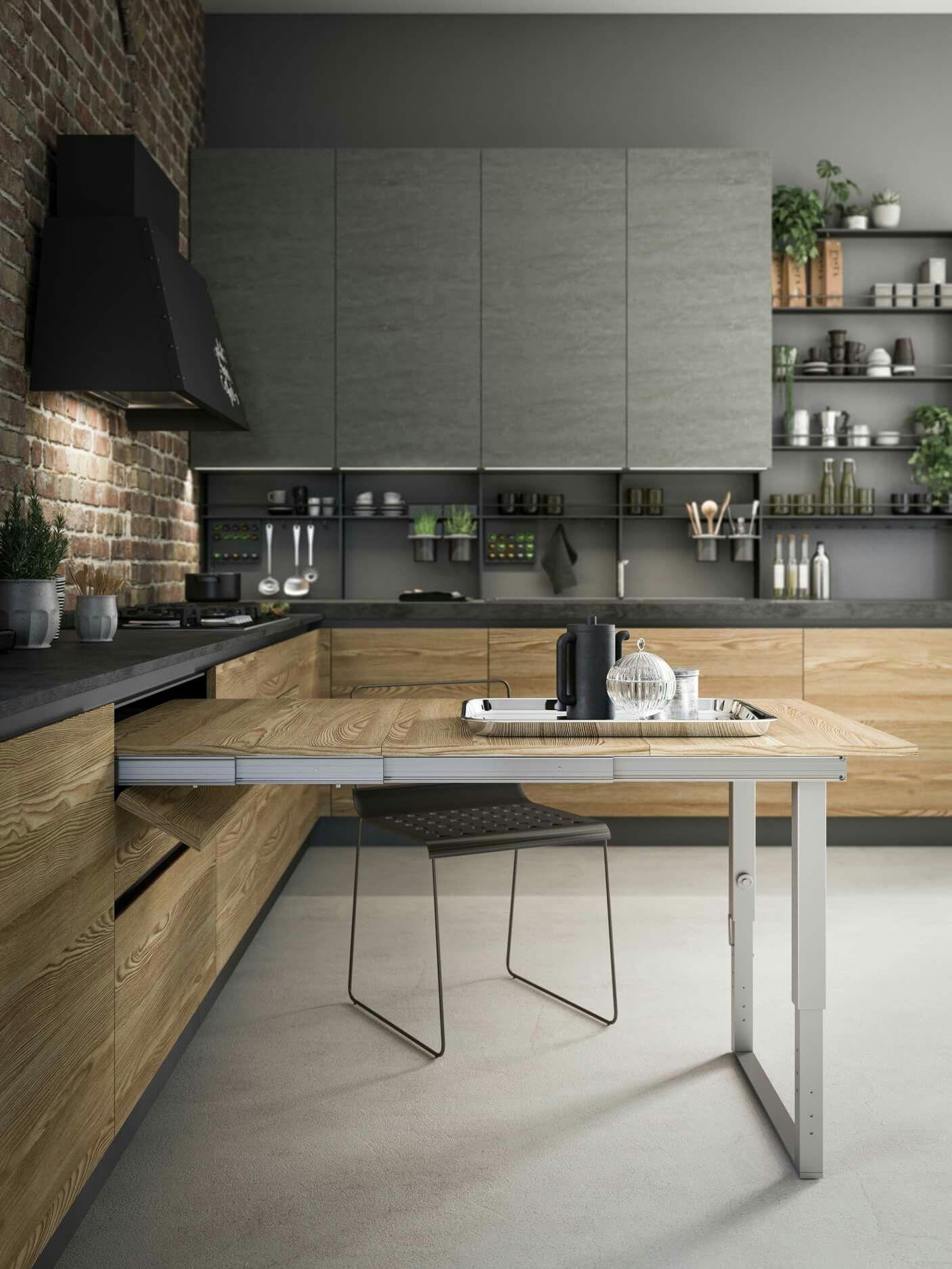 Epingle Par רוזי גרינשפן Sur Kitchens Avec Images Cuisine