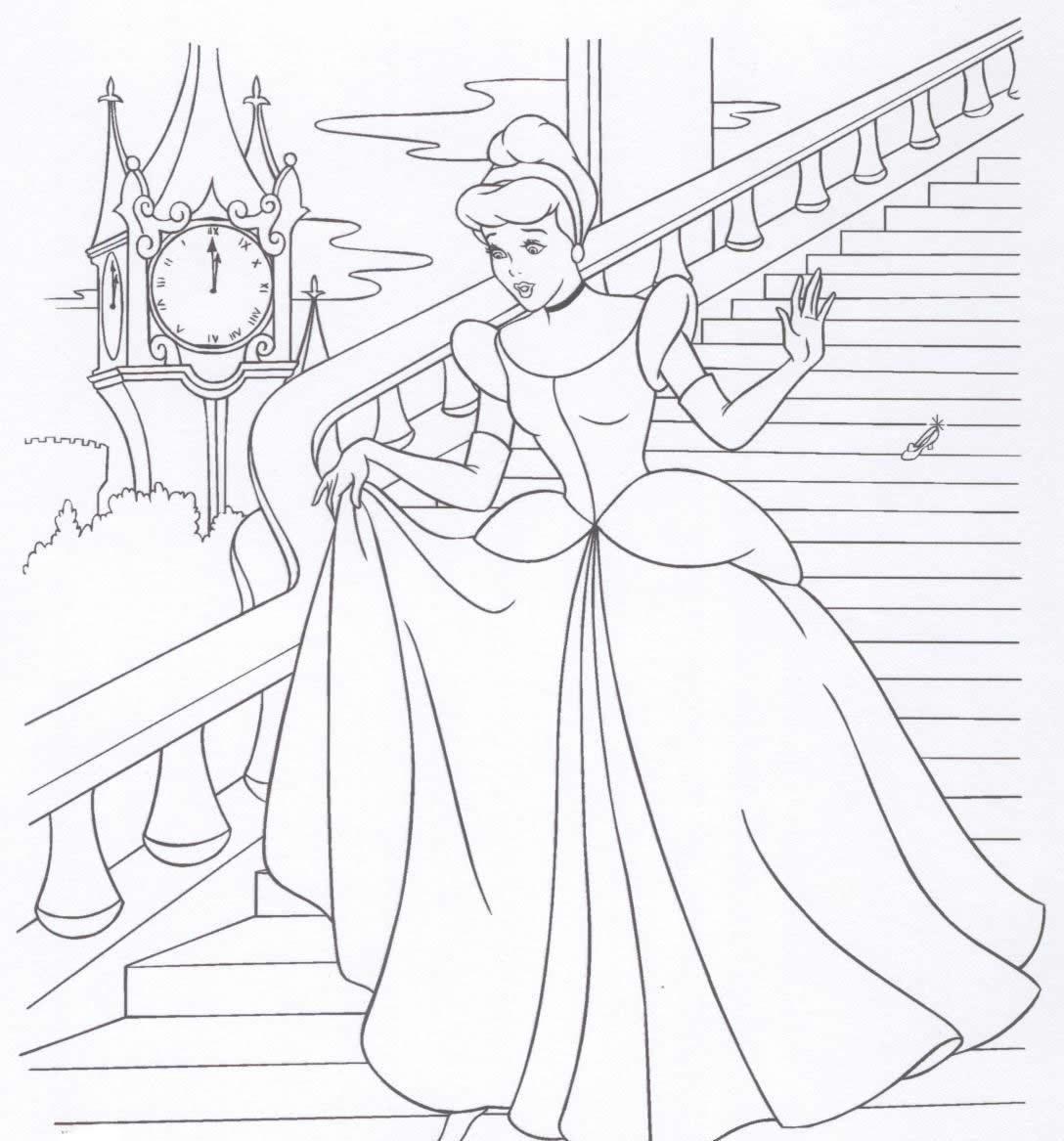 Disney princess jasmine coloring page poems pinterest disney