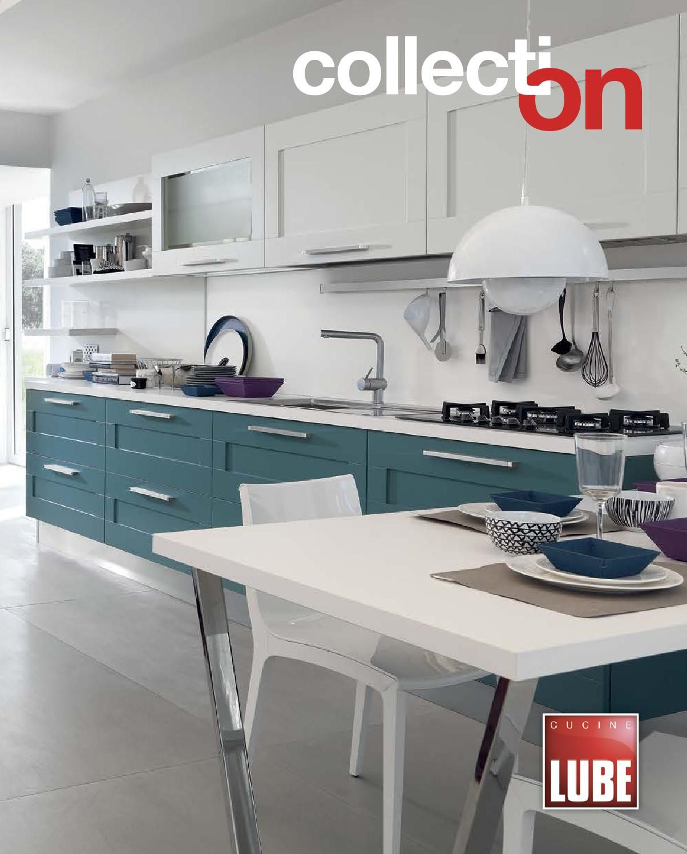 Stunning Cucine Lube Catalogo Pictures - Amazing House Design ...