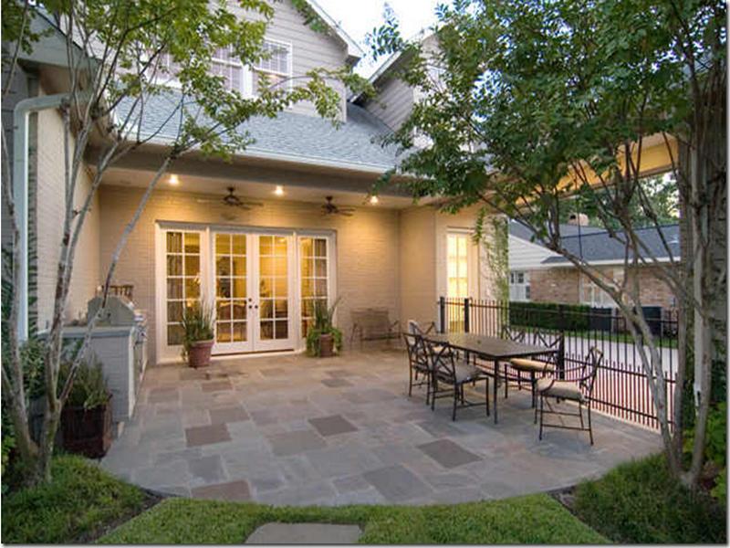 Back Porch Ideas Back Porch Ideas With The Trees Bloombety Back Porch Designs Porch Design Backyard Porch