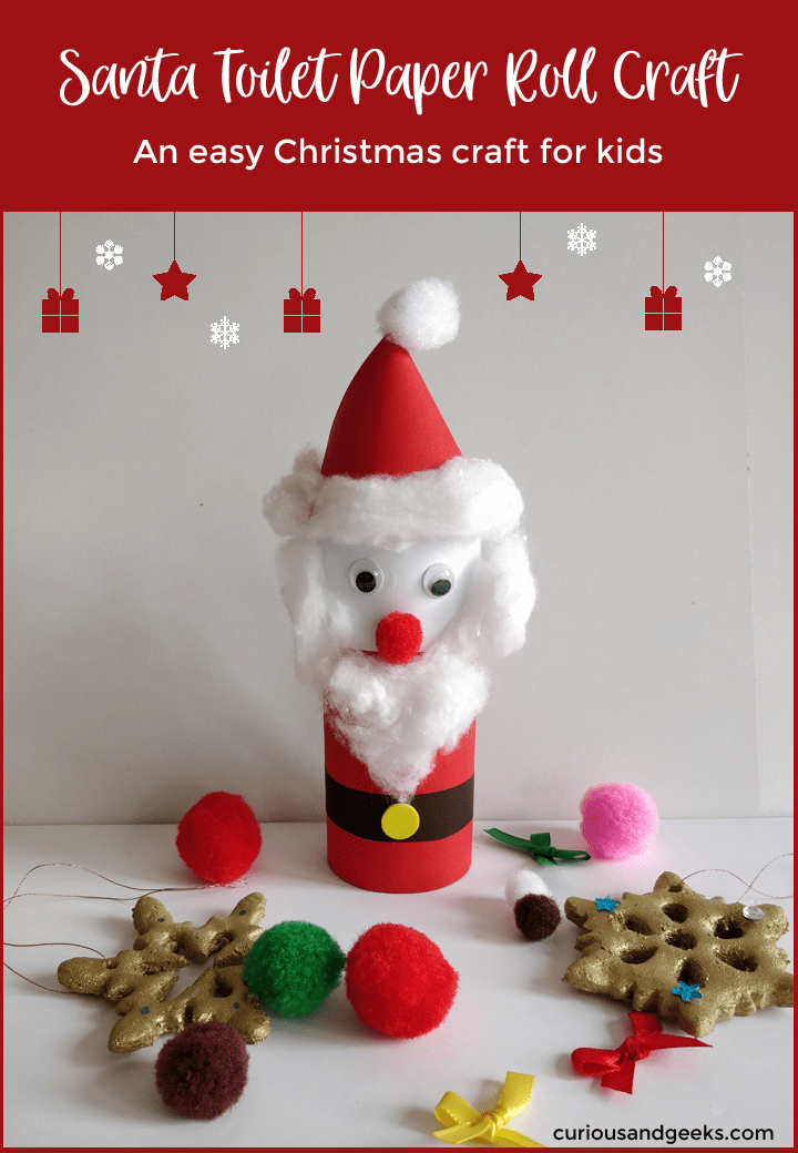 18+ Toilet roll crafts for christmas ideas in 2021