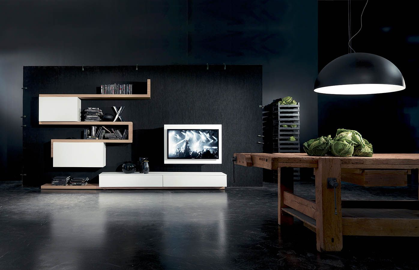 Soggiorni moderni, soggiorno design by Fimar | Salotto | Pinterest ...
