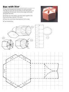 Origami Schachtel Anleitung Pdf