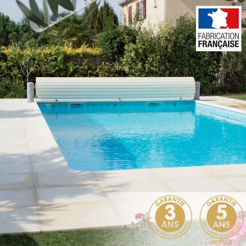 Le volet piscine indispensable pour conserver une eau Temperature eau piscine municipale