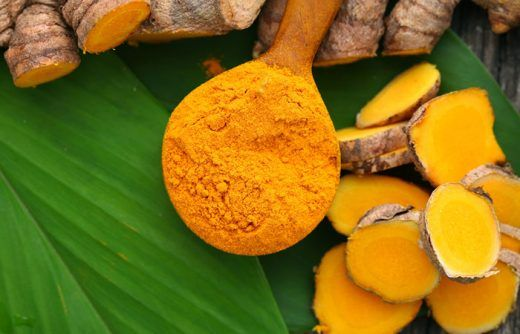 Coconut-Oil-And-Turmeric-For-Wrinkles | Coconut oil for ...