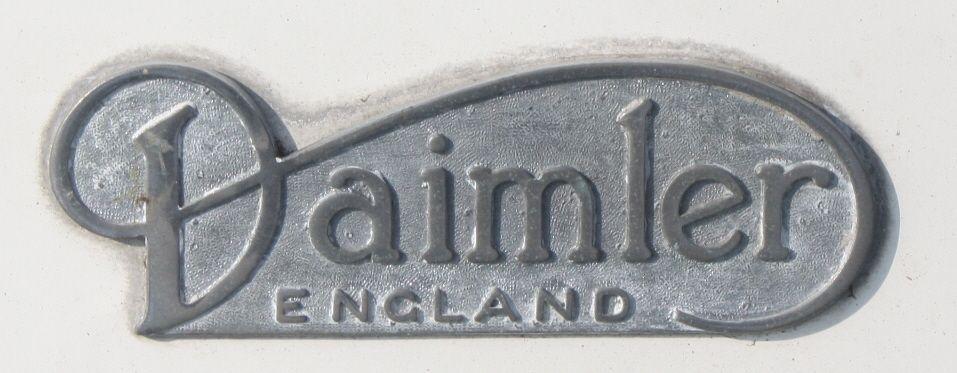 Daimler Motor Company With Images Motor Company Motor Car Emblem