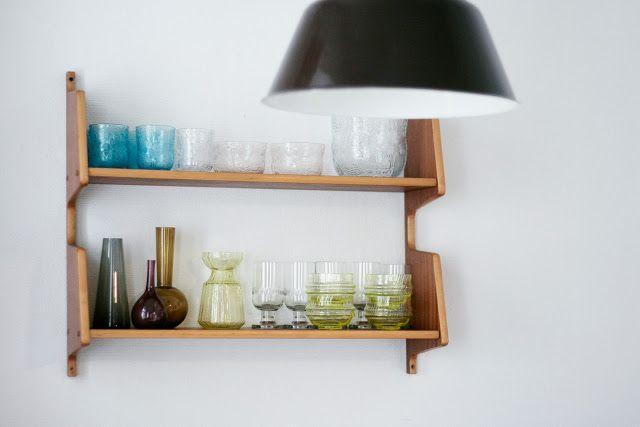 Kirppisrakkautta: Uutta keittiössä