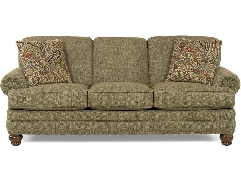 Craftmaster Living Room Sofa 728150 Blockers Furniture Ocala Fl