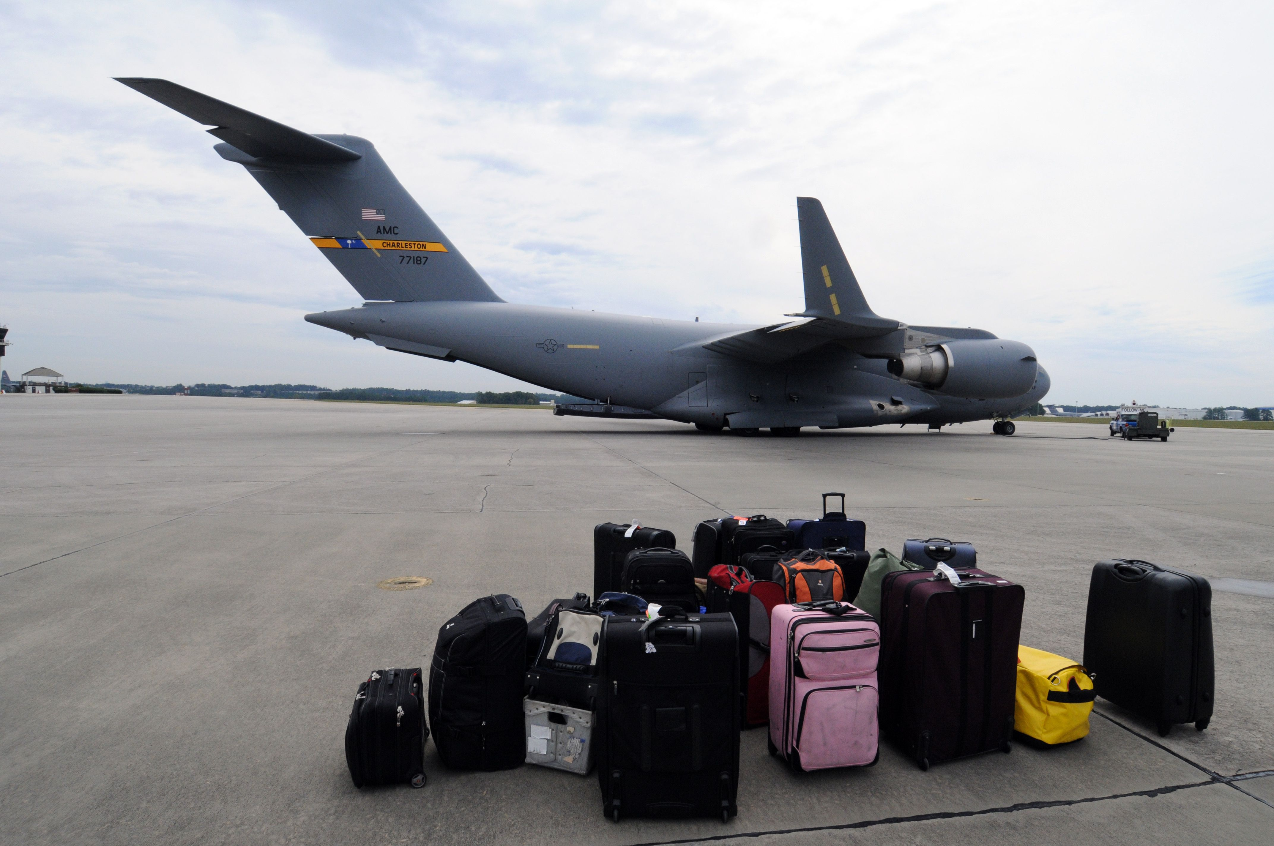 Samsung et Samsonite travaillent sur des valises