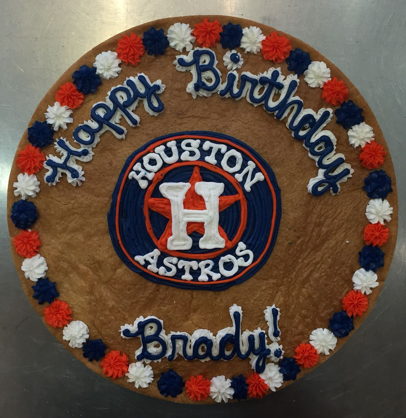 Houston Astros Baseball Houston Astros Birthday Party Baseball Birthday Invitations Baseball Theme Party