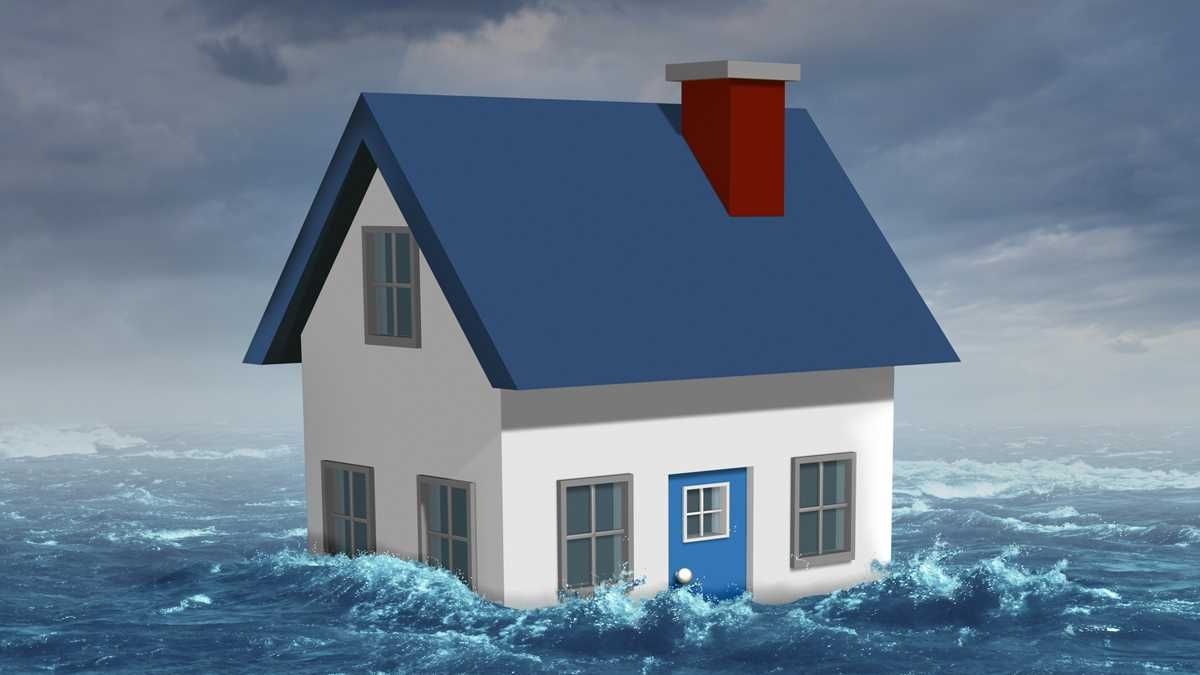 Maine Residents Drop Flood Insurance Insurance Navy Auto