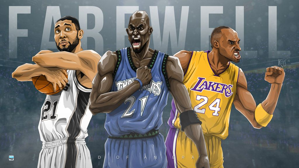 Fantastic Wallpaper Of 3 Retired Nba Legends Nba Is Not The Same Download Wallpaper In Full Size At Htt Nba Wallpapers Nba Legends Kobe Bryant Wallpaper Basketball wallpapers hd amazing