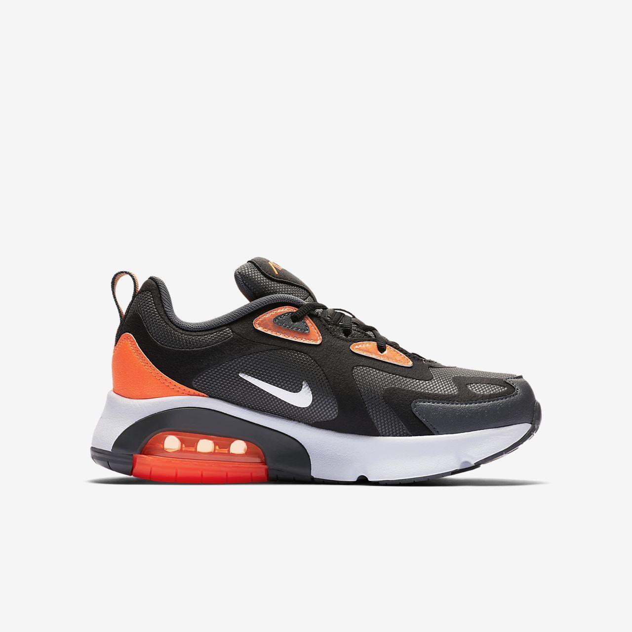 Air Max 200 Winter Older Kids' Shoe. Nike GB in 2020   Nike