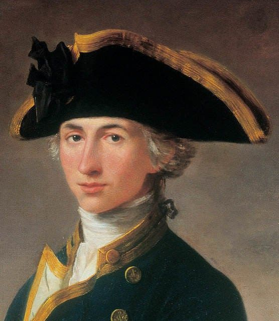 Young Admiral Nelson Horatio As A Man Before He Became One Of Britains Greatest Heroes This Was After The Story And
