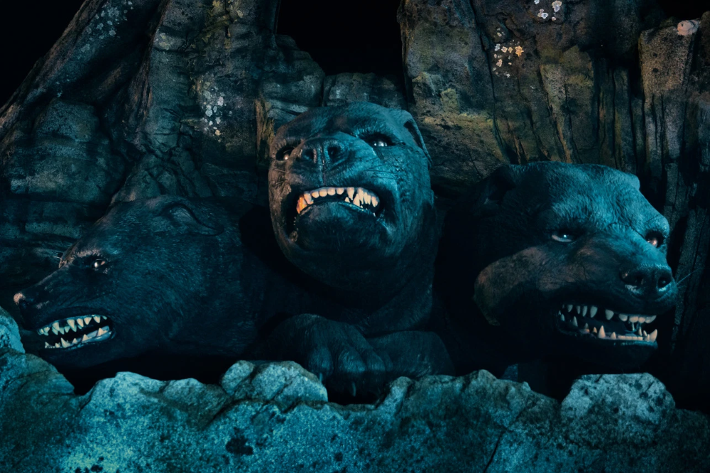 Universal Orlando Debuts New Harry Potter Ride A Hagrid Roller Coaster In 2020 Magical Creatures Universal Orlando Harry Potter Ride